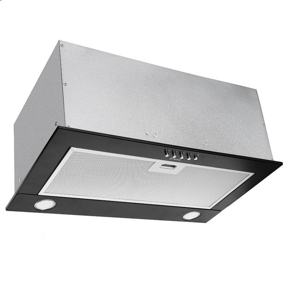 Вытяжка кухонная PERFELLI BI 6812 BL LED