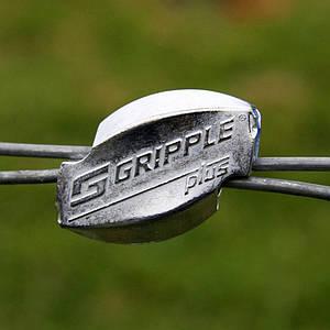 Замок для шпалери Gripple (Великобританія)