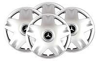 Колпаки на колеса R14 на Mercedes-Benz , колпак на Мерседес SKS 213