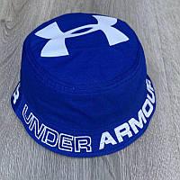Панама унисекс Under Armour реплика Синяя