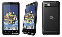 Motorola Motoluxe XT615, фото 1