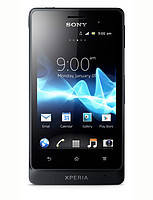 Смартфон Sony Xperia go, фото 1