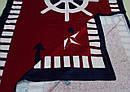 Полотенце пляжное Моряк, фото 2