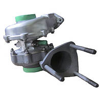 Турбокомпрессор ТКР 8,5С1 (861.300001.00), Дон-1500, СМД-31, СМД-31А, СМД-31Д, фото 1