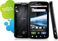 Motorola ATRIX 4G MB860, фото 1