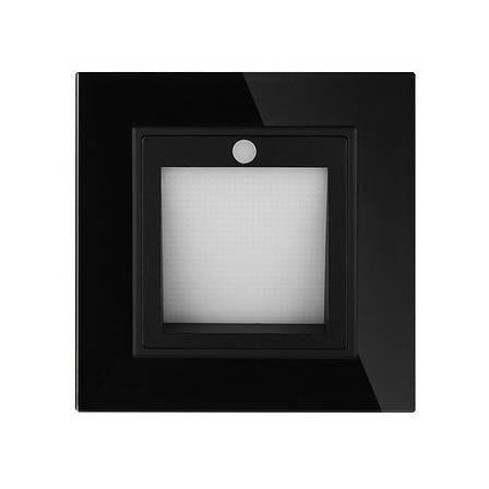 Светильник для лестниц, подсветка пола Livolo цвет черный (VL-W291JD-12), фото 2
