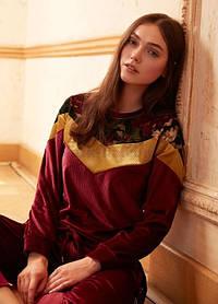 Костюм женский модный 2020 Miss Loren