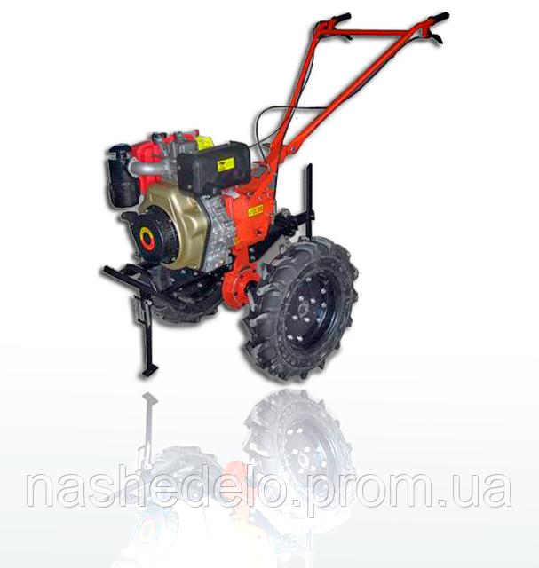 Мотоблок Кентавр МБ 2090Д-3 (дизель 9л.с.)