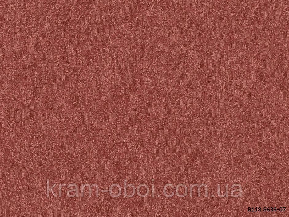 Обои Славянские Обои КФТБ виниловые горячего тиснения шелкография 10м*1,06 9В118 Атлант 2 8638-07