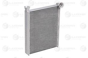 Радиатор отопителя Peugeot 308 (07-)/Citroen C4 (10-) (LRh 20S4) Luzar6448S4 6448V6 812416 5712N81X
