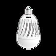 Антимоскітна світлодіодна лампочка Noveen IKN803 LED, фото 5