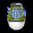 Світлодіодна лампа від комах акумуляторна Noveen IKN824 LED ІРХ4, фото 2
