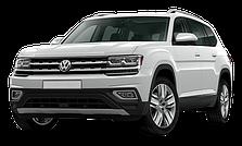 Тюнинг, обвес на Volkswagen Terramont \ Atlas (с 2017 --)