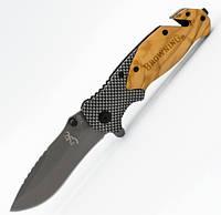 Browning. Складаний ніж. Модель X50, фото 1