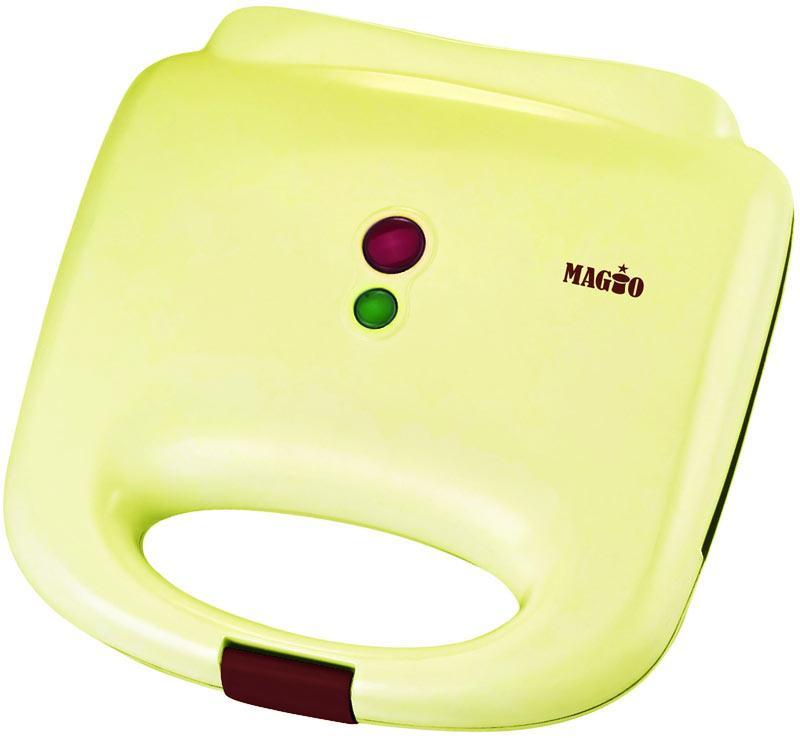 Сендвичница Magio MG360