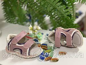 Босоножки для девочки Dr.Punto, Испания р.20-22 КБ-121