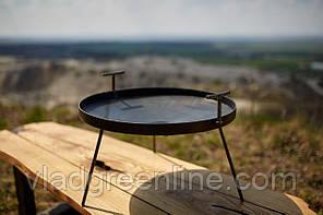 Сковорідка 40 см Буковинка