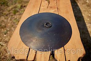 Крышка 40 см для сковороды Буковинка