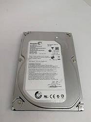"Жорсткий диск Seagate Barracuda 7200.12 320GB 7200rpm 16MB 3.5"" для ПК ST3320418AS бу"
