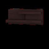 Стенка Соната комплект №1 (наборная система ) Эверест, фото 6