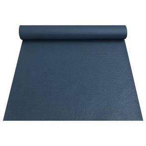Мат для йоги Friedola Eco синий  (ФИТНЕС)