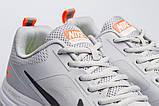 Мужские кроссовки в стиле найк Pegasus 31 Grey, фото 6