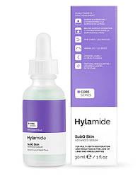 Концентрат для лица Hylamide SubQ Skin 30ml
