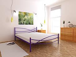 Металлическая кровать Джулия 80х200 см ТМ MegaOpt