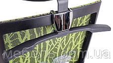 Офісний стілець Barsky ECO chair Green G-1, фото 3