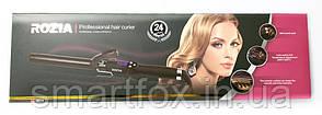 Плойка для волос Rozia HR772