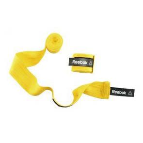 Бинты для рук Reebok RSCB-11155YL yellow  (ФИТНЕС)
