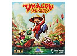 Настольная игра Dragon Market (Драконий рынок)
