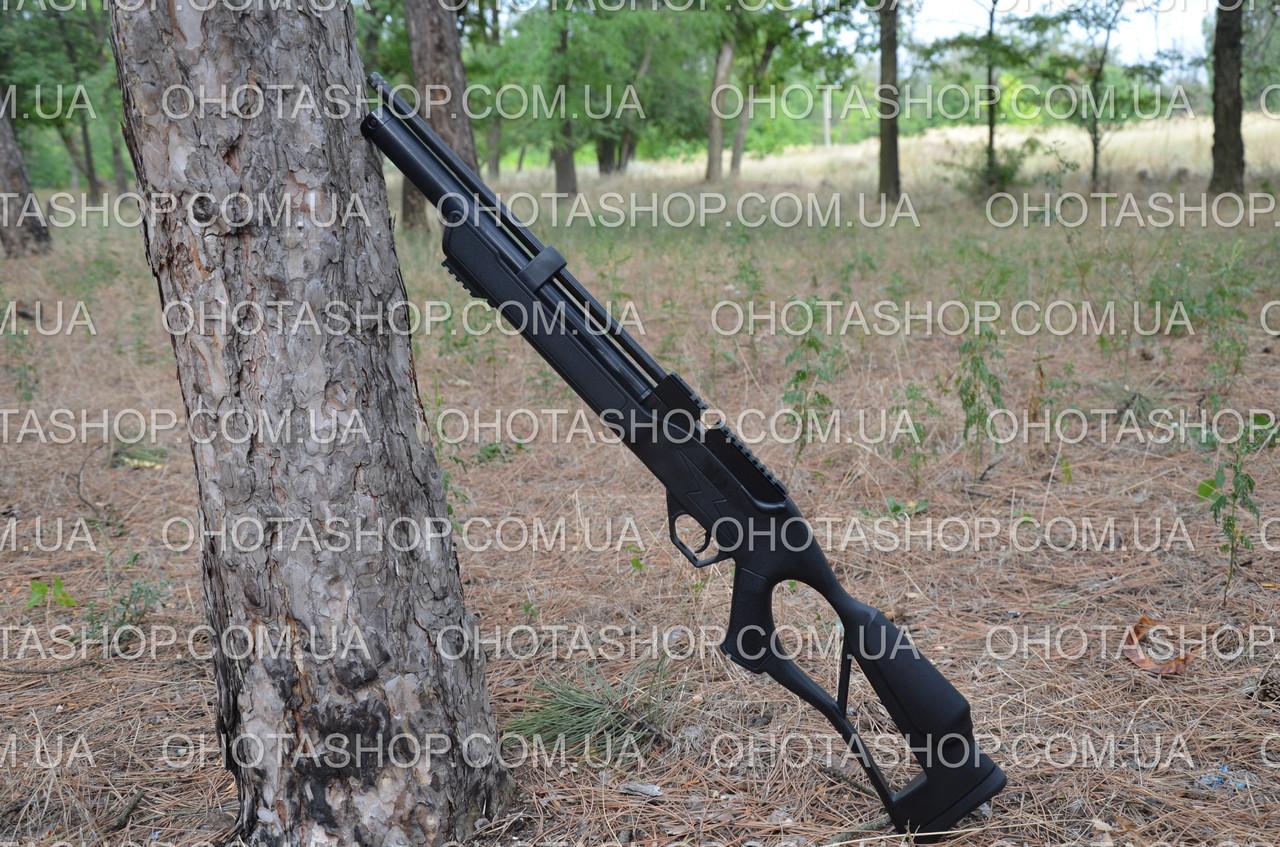 Пневматична гвинтівка Hatsan Flash + Насос Hatsan + Приціл 4x32