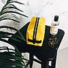 Набор косметичек 2 шт ORGANIZE (желтый), фото 3