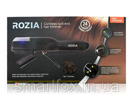 Расческа для выпрямления волос Rozia HCM-5007