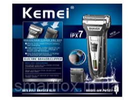 Электробритва Kemei KM-PG501