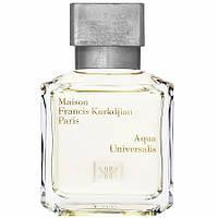 Парфюмированная вода унисекс Maison Francis Kurkdjian Aqua Universalis в подарочной упаковке