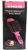 Расчёска для выпрямления волос NOVA NHC-8810
