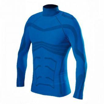 Термореглан Biotex Powerlex warm, M  ,L-XL Royal Blue  (ФИТНЕС)