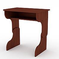 Письменный стол регулируемой высоты (яблоня, ЛДСП)