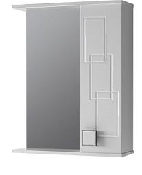Зеркальный шкафчик в ванную Аз3 Александрия ВанЛанд