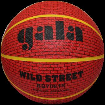 Мяч баскетбольный Gala BB7081R  (ФИТНЕС)