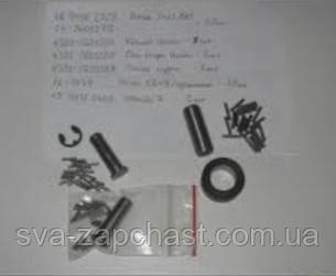 Ремкомплект муфты выжимного ГАЗ 3309 33104 ВАЛДАЙ 4301 4301-1601180