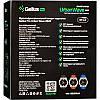 Умные часы Gelius Pro GP-L3 (URBAN WAVE 2020) (IP68) Серебряный/Темно-Коричневый, фото 6