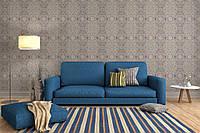 Дизайнерские обои в марокканском стиле для кабинета Касабланка Moroccan 310 см х 280 см