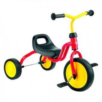 Велосипед  Puky Fitsch Красный  (ФИТНЕС)