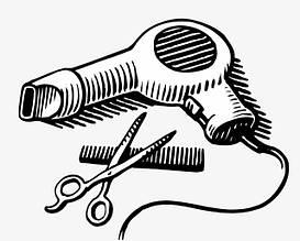 Приборы для стрижки и укладки волос