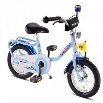 Велосипед Puky 4106 Z 2 Голубой  (ФИТНЕС)