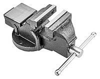 Тиски слесарные TOPEX 100 мм (07A110)