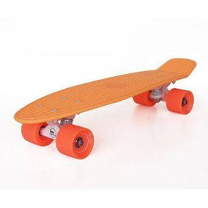 Скейт Baby Miller Ice Lolly tangerine orange (ФІТНЕС)